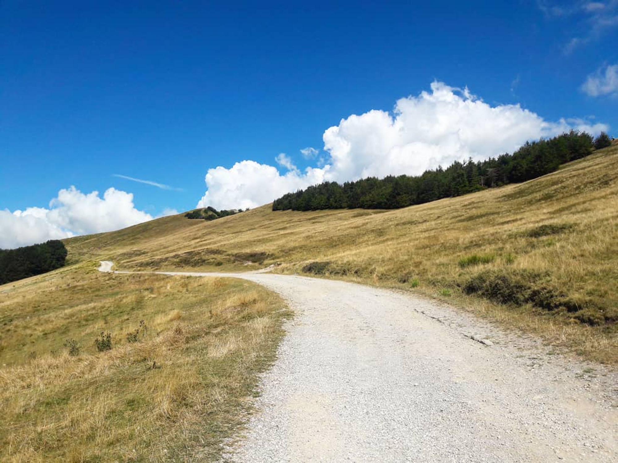 San Pellegrino e il Giro del Diavolo
