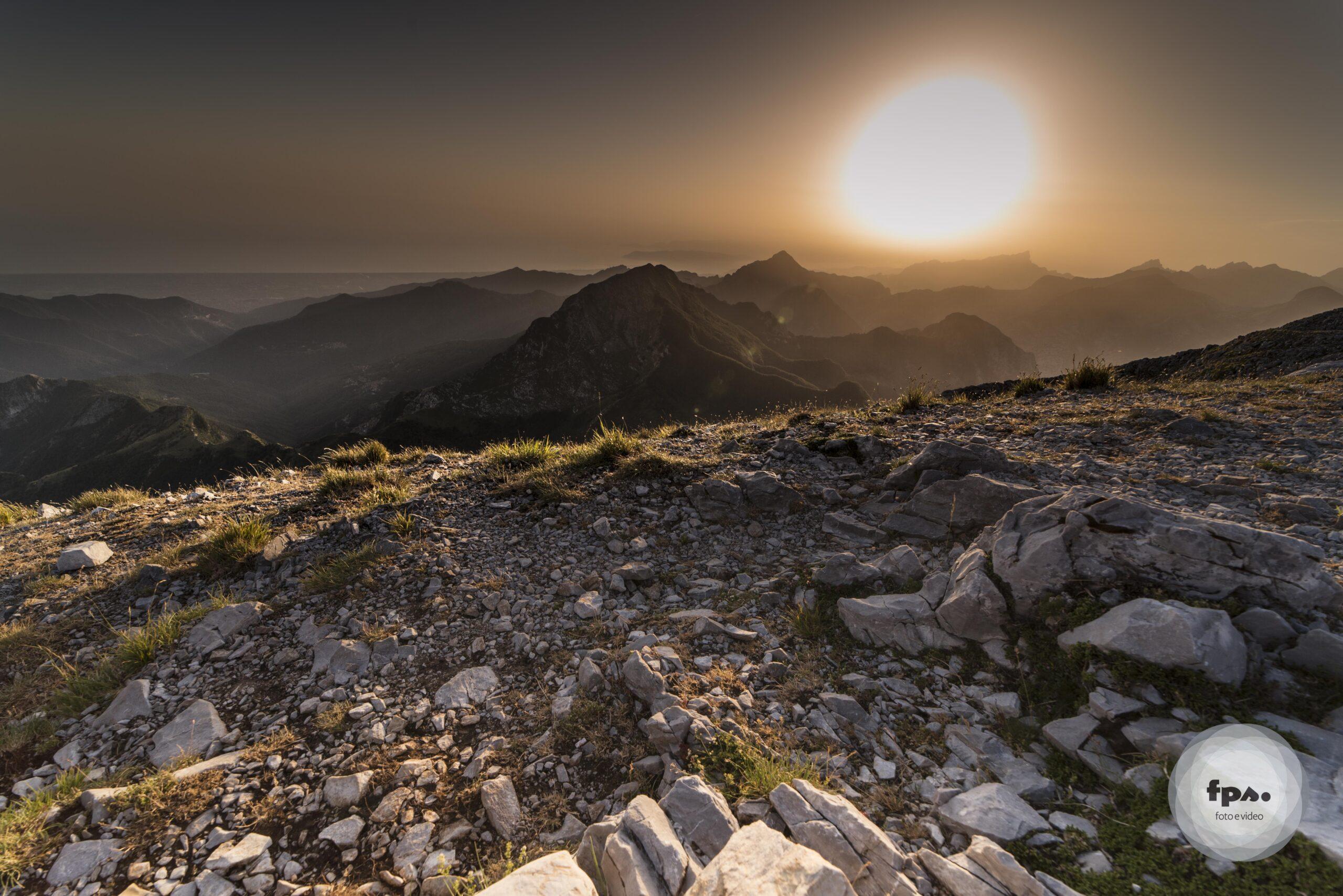 Wild Sunset! Tramonto magico